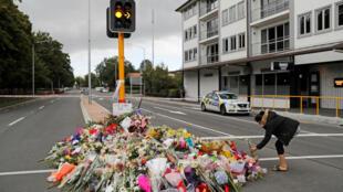 В Новой Зеландии в результате терактов в двух мечетях погибли 49 человек