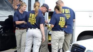 美国联邦调查局正在调查影院枪击案
