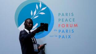 Le Forum pour la paix de Paris s'est terminé mardi 13 novembre 2018.