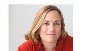 Tracy Chevalier.