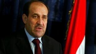 Nouri al-Maliki Fira Ministan kasar Iraqi