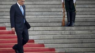 Thủ tướng Trung Quốc Lý Khắc Cường công du Nam Mỹ tới 26/05/2015 - Reuters
