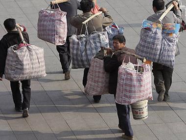 Китайцы - главные трудовые мигранты в Киргизии