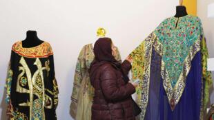 پوشاک ایرانی