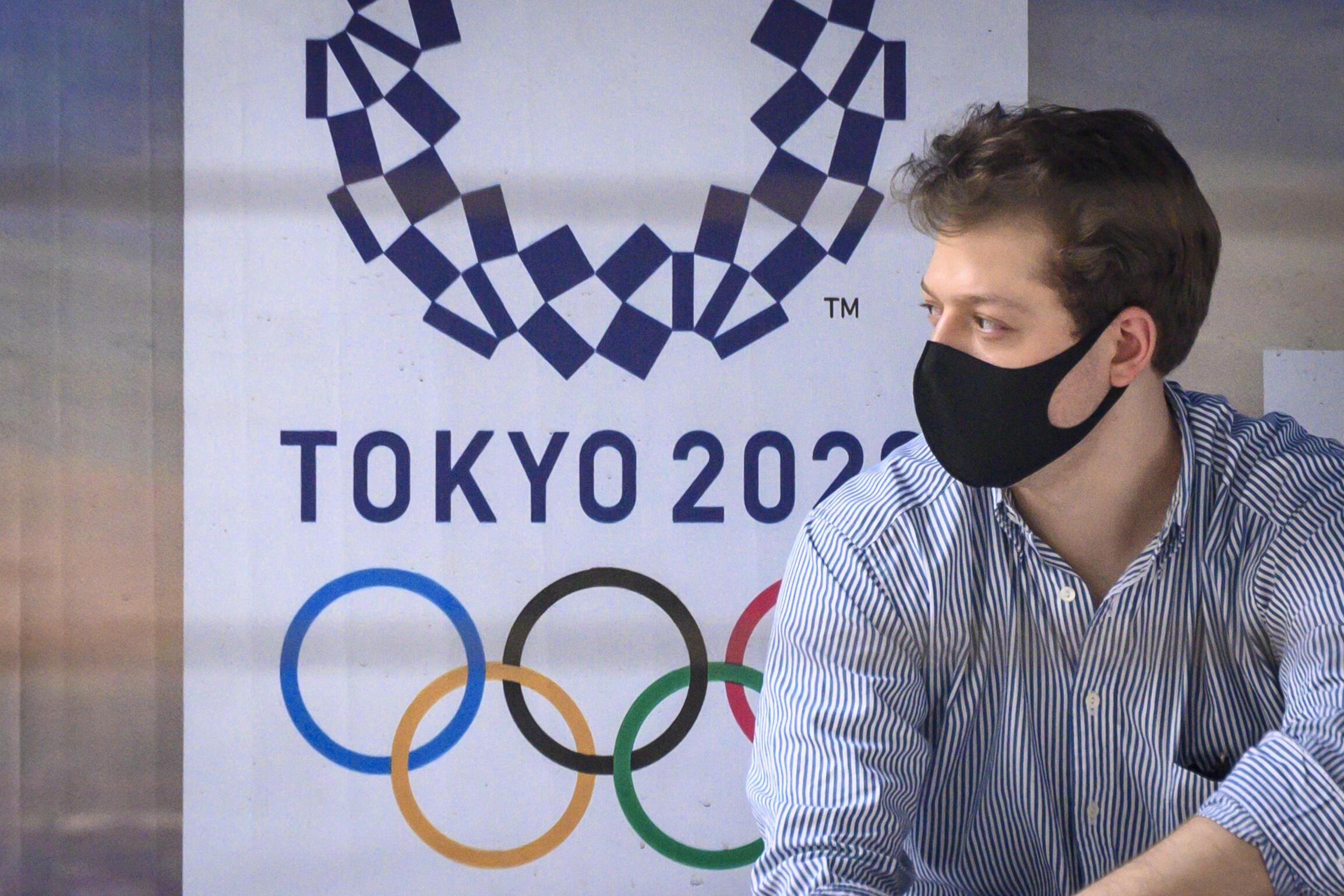 Japan is under increasing pressure to postpone the Games