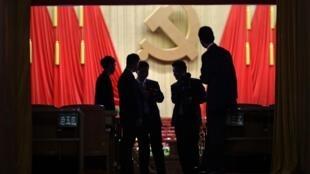 Ảnh minh họa : Đại hội đảng Cộng sản Trung Quốc lần thứ 18, ngày 08/11/2012, Bắc Kinh.