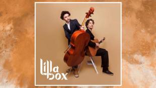 Lillabox