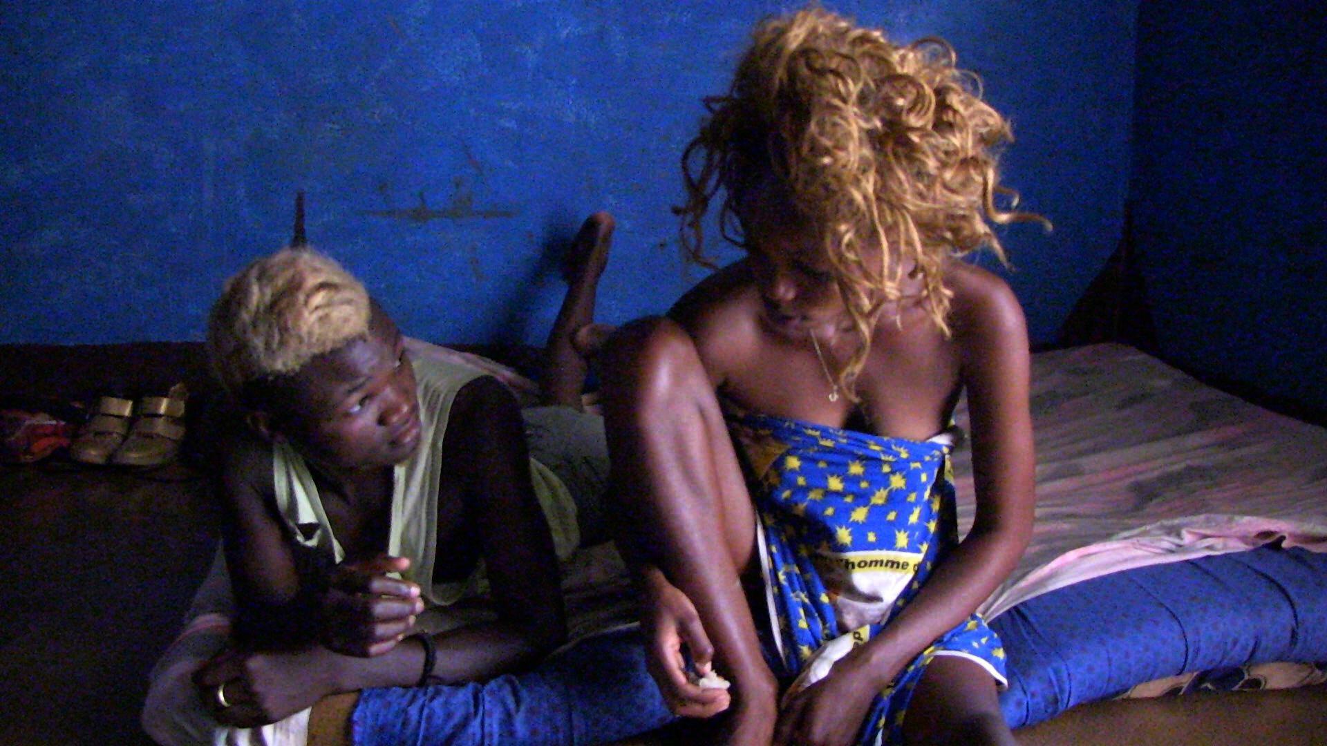 « Mbi Na Mo », documentaire de Rafiki Fariala (France, République Centrafricaine), sélectionné au Festival international du documentaire (Fipadoc) à Biarritz.