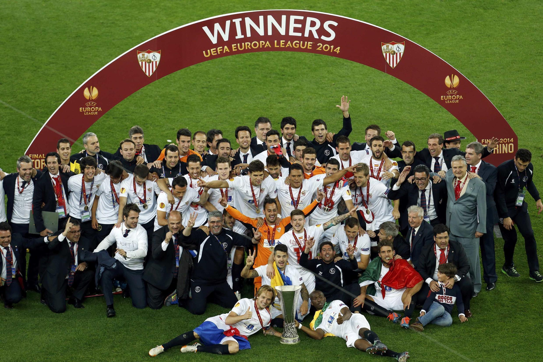 A vitória do Sevilha sobre o Benfica na final da Liga Europa foi destaque em toda a imprensa.