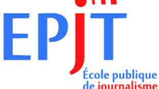 École publique de journalisme de Tours.
