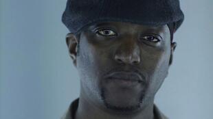 Benjamin Rutabana, mwanamuziki na mpinzani wa Rwanda.