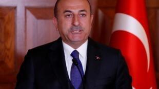 Le ministre des Affaires étrangères turc Mevlut Cavusoglu entame ce dimanche 28 avril une visite de deux jours en Irak.