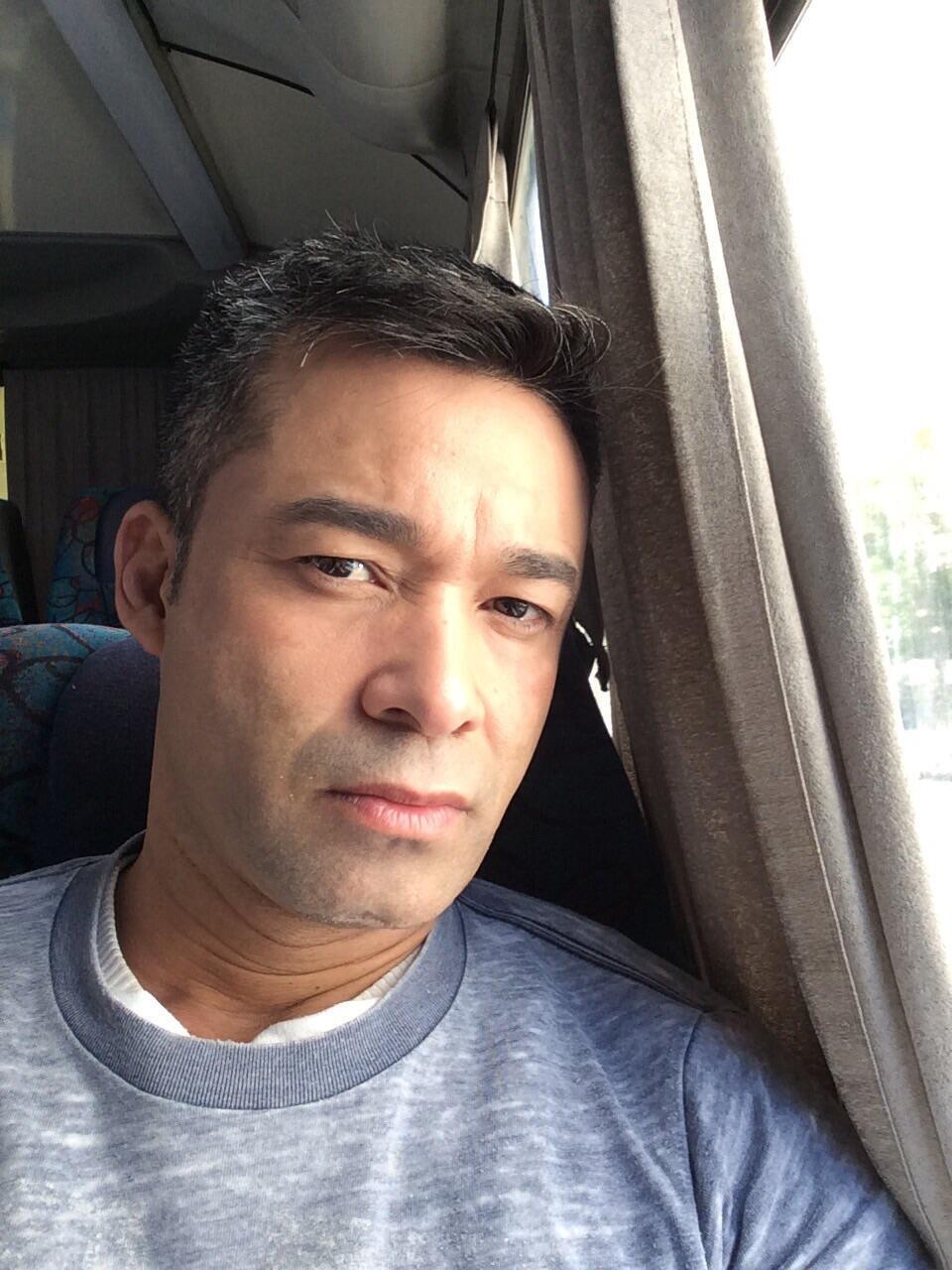 Para Rufino Ribeiro, os direitos LGBT não fazem parte das prioridades dos líderes políticos.
