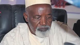 Tsohon Gwamnan Kaduna Alhaji Balarabe Musa