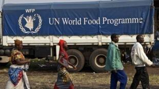Uhaba wa mvua na ukame kumeathiri maeneo mengi ya kusini mwa Afrika - WFP