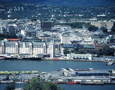Com a melhor qualidade de vida, segundo estudo da ONU, a Noruega vem promovendo iniciativas para a igualdade entre homens e mulheres.