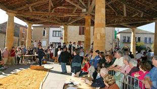 26ª Edição da Festa da Castanha e do Cogumelo em Villefranche no Périgord.
