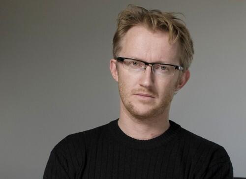 David Van Reybrouck.