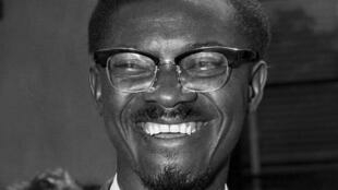 RDC - Patrice Lumumba
