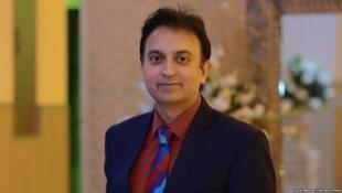 جاوید رحمان، گزارشگر ویژه حقوق بشر ایران