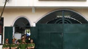Theo Ân Xá Quốc Tế, Việt Nam tăng cường trấn áp, số tù nhân lương tâm tăng nhanh trong năm 2018
