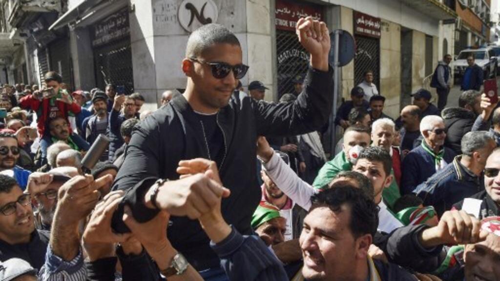 Algérie: les avocats du journaliste Khaled Drareni ont saisi la Cour de cassation