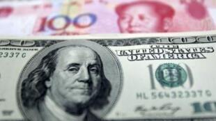 As medidas de desvalorização das moedas americana e chinesa colocam os países do G20 em pé de guerra.
