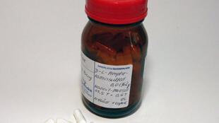 Une mort a été constatée en Angleterre suite à la consommation de produits dont la méphédrone.