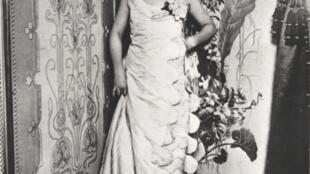 Margot, sous-maîtresse au Chabanais en 1900.