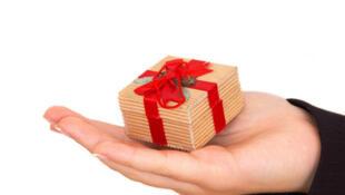 Los franceses reducen el presupuesto destinado a los gastos de las fiestas navideñas.