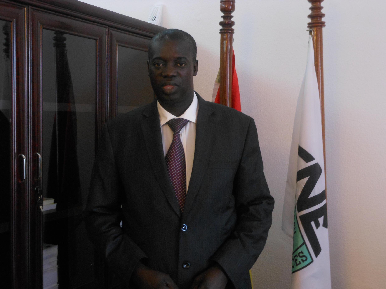 Augusto Mendes, Presidente da Comissão Nacional de Eleições