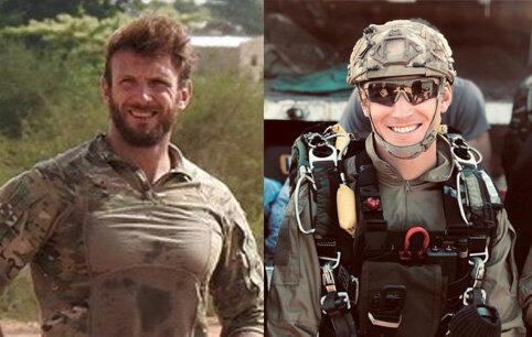 Cédric de Pierrepont et Alain Bertoncello, tous deux officiers mariniers au sein du commandement des opérations spéciales, membres du prestigieux commando Hubert de la Marine nationale, ont été tués lors de l'opération de libération des otages.