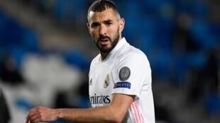 Karim Benzema va faire son retour en équipe de France lors de l'Euro 2021.
