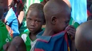 Moçambique é uma das rotas do tráfico de mulheres e crianças para a África do Sul.