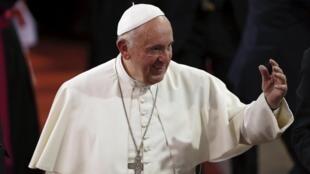 Depois da Bolívia,  Papa Francisco chega nesta sexta-feira ao Paraguai.