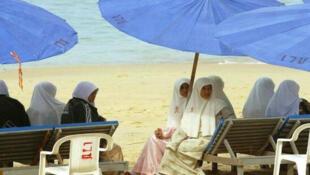 """""""Turismo halal"""" movimentou US$ 140 bilhões em 2013."""