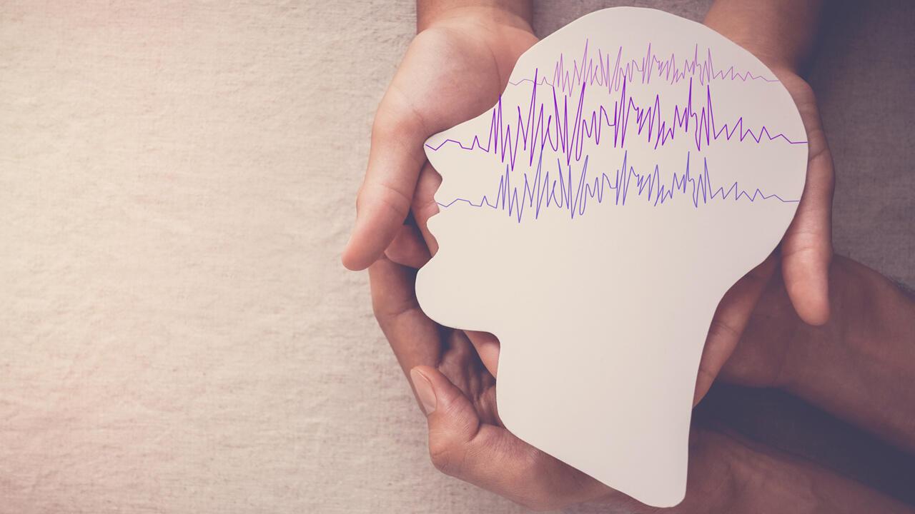 Priorité santé - Épilepsie: encéphalogramme et recherche - RFI
