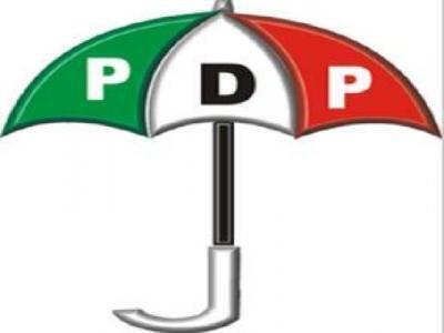 Tutar jama'iyar PDP mai Adawa a Najeriya