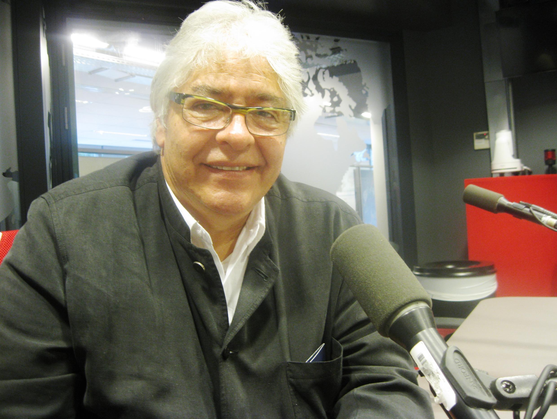 Sebastián en RFI.