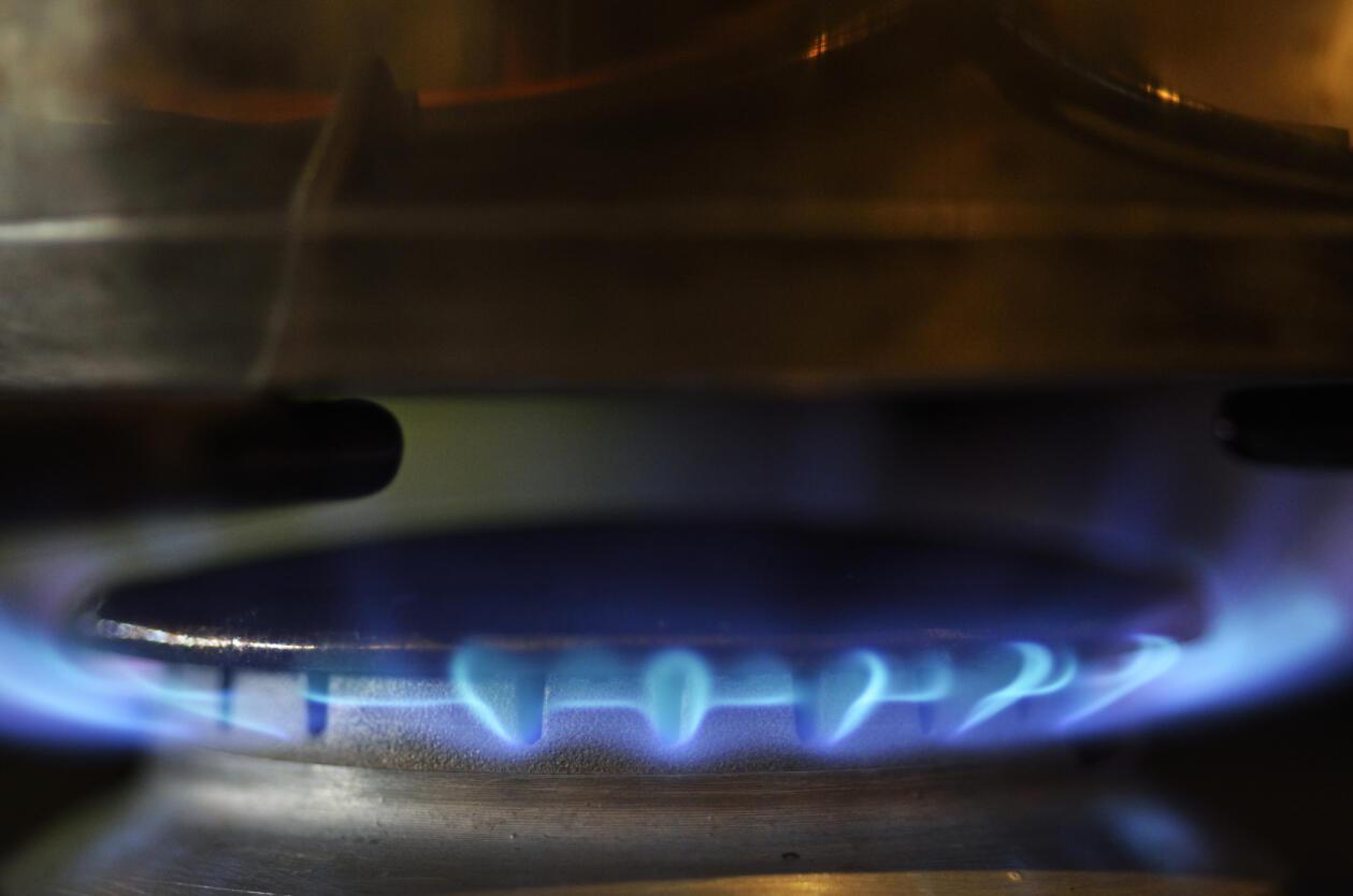 Le coût du projet de gazoduc est estimé à 6,2 milliards d'euros.
