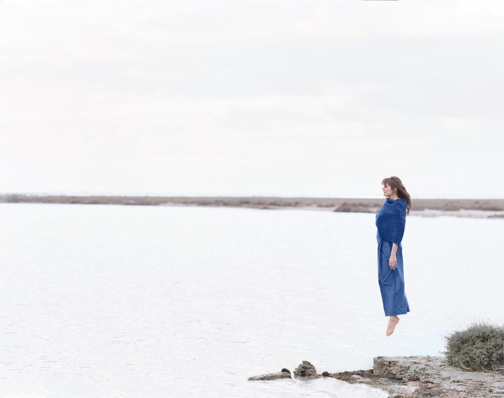Camille présente son nouvel album «Ouï» label Because Music.
