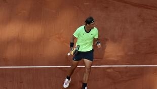 Rafael Nadal beat Jannik Sinner in the quarter-final in straight sets at the 2020 French Open and he saw off the Italian in the last 16 at the 2021 tournament in the same manner.