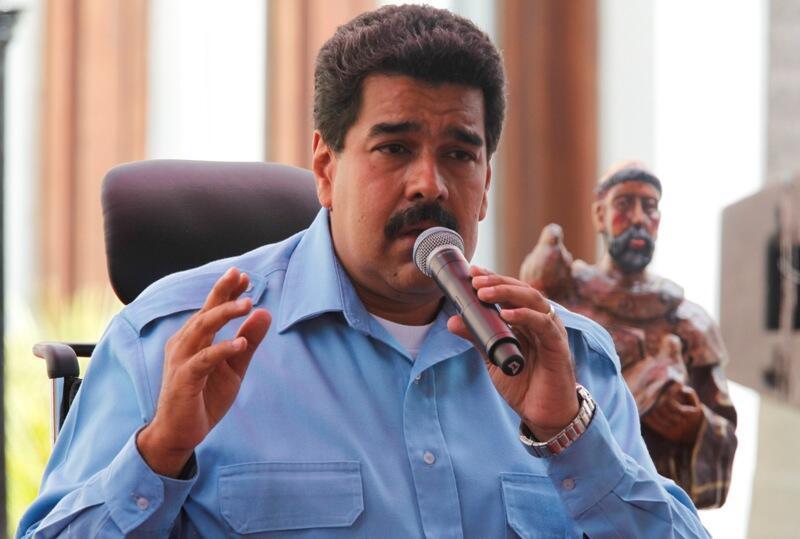 Le successeur d'Hugo Chavez, Nicolas Maduro, a interdit l'exportation du café vénézuélien.