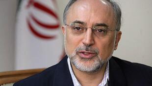علی اکبر صالحی- وزیر خارجه جمهوری اسلامی ایران