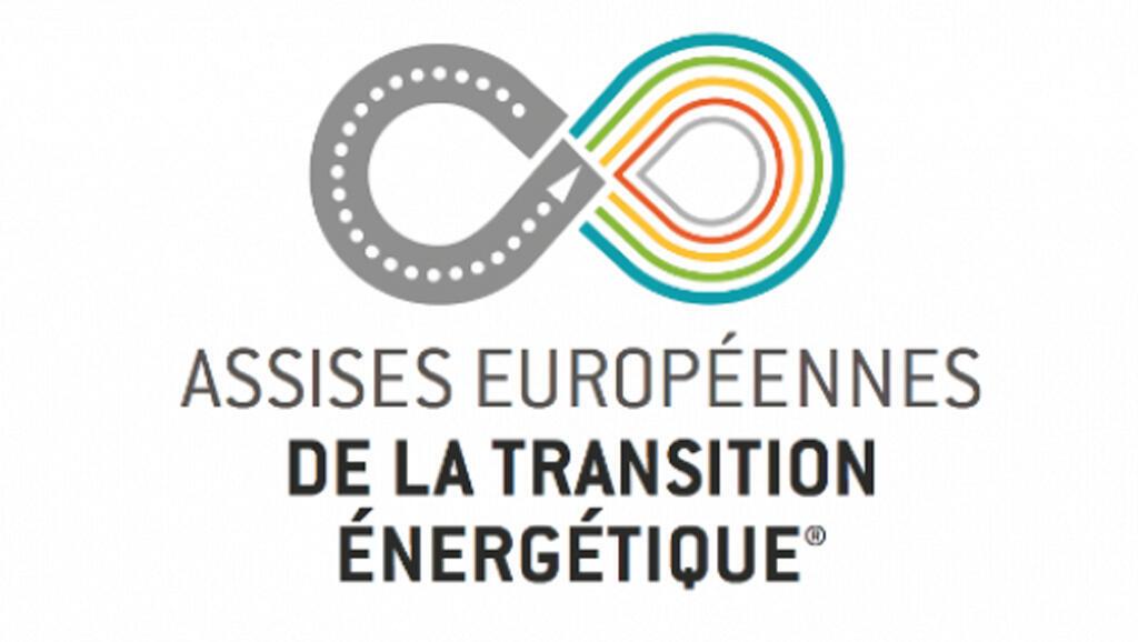 Logo 19èmes Assises européennes de la transition énergétique.