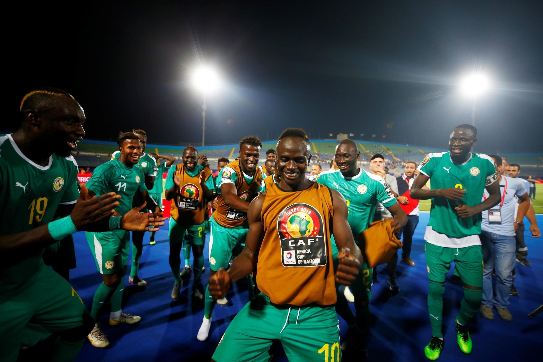 Le Sénégal jouera la finale de la CAN 2019.