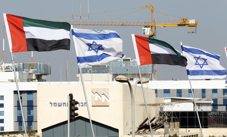 با حذف ویزا، امارات متحد عرب و اسرائیل باز هم به یکدیگر نزدیکتر میشوند.