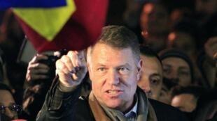 Le président roumain Klaus Iohannis a opposé son veto à la nomination de Sevil Shhaideh comme Premier ministre.