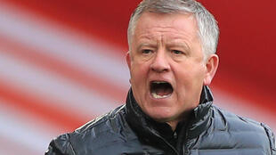 Pride - Former Sheffield United manager Chris Wilder
