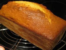 gâteau Quatre quarts